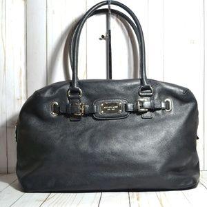 Michael Kors Hamilton Weekend Travel Luggage Bag